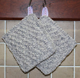 Potholder - Grey