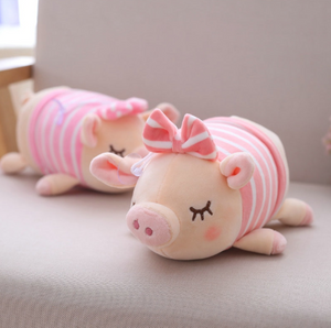 Lovely Piggy Plush Toy