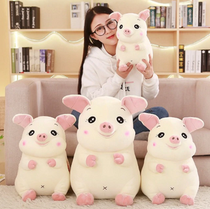 Piggies Soft Stuffed Toys