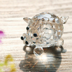 Crystal Piggy