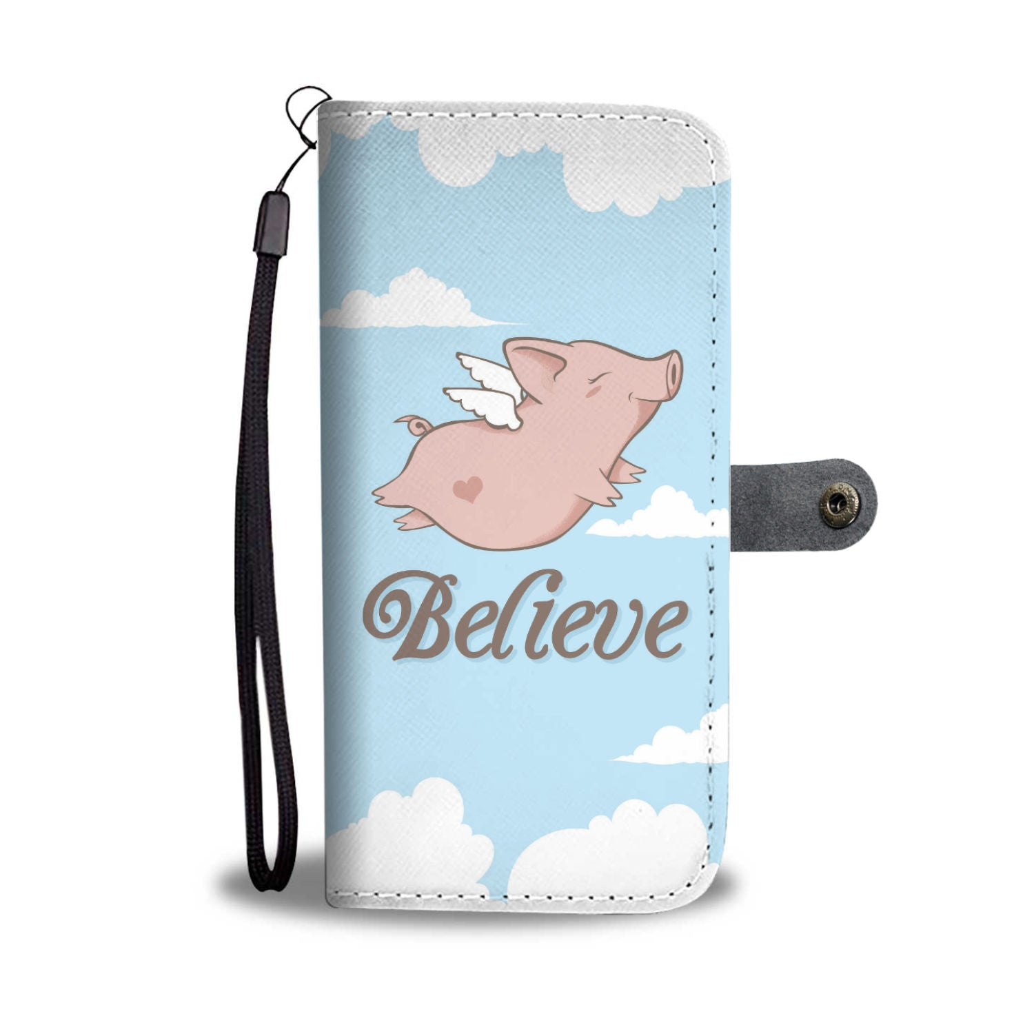 Phone Cases - Piggies Can Fly 926b8b8fcc884