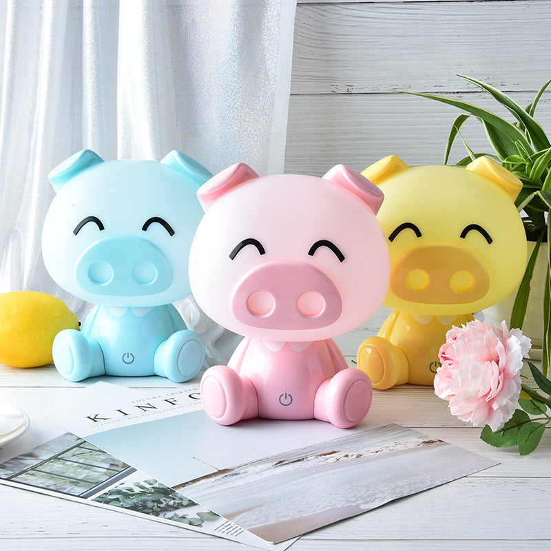 Piggy Night Lamp