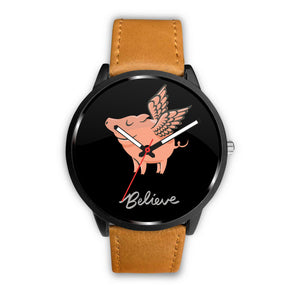 Believe Wristwatch