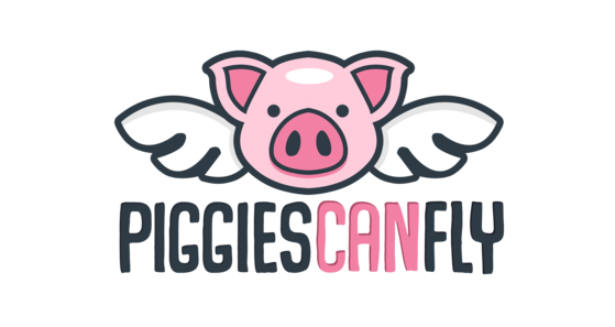 Piggies Can Fly