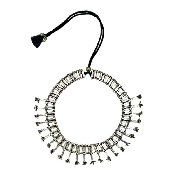 NISHA COLLAR NECKLACE