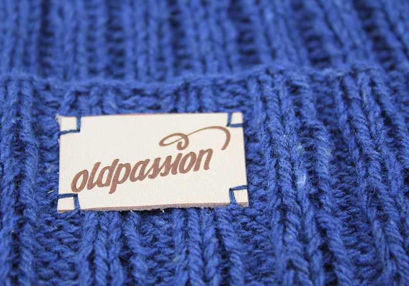 Re-Jeans Beanie - oldpassion - from prison with love