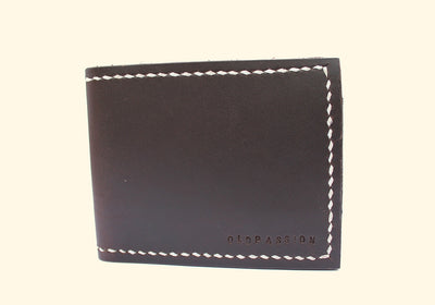 bifoldwallet - limited edition - oldpassion - from prison with love