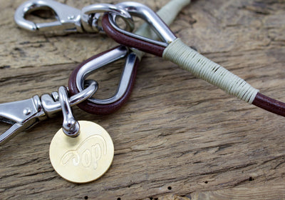 wallet lanyard round - oldpassion - from prison with love