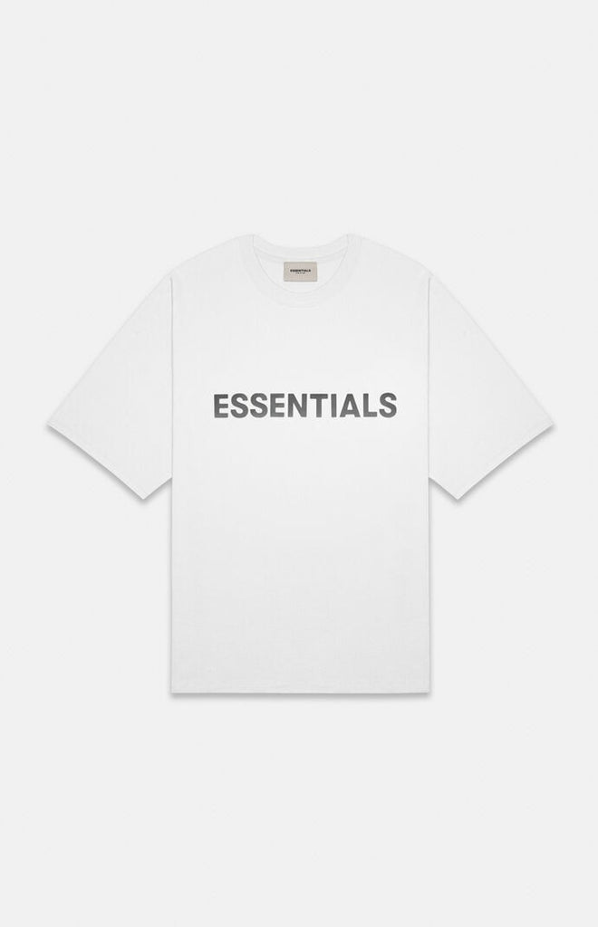 Fear of God Essentials White T-Shirt