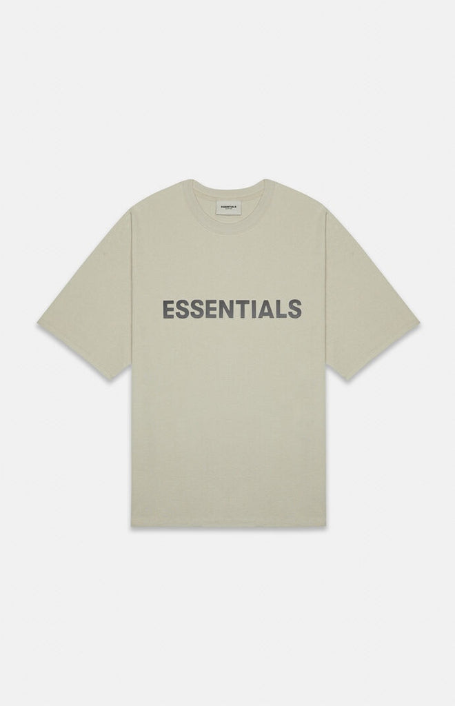 Fear of God Essentials Moss T-Shirt