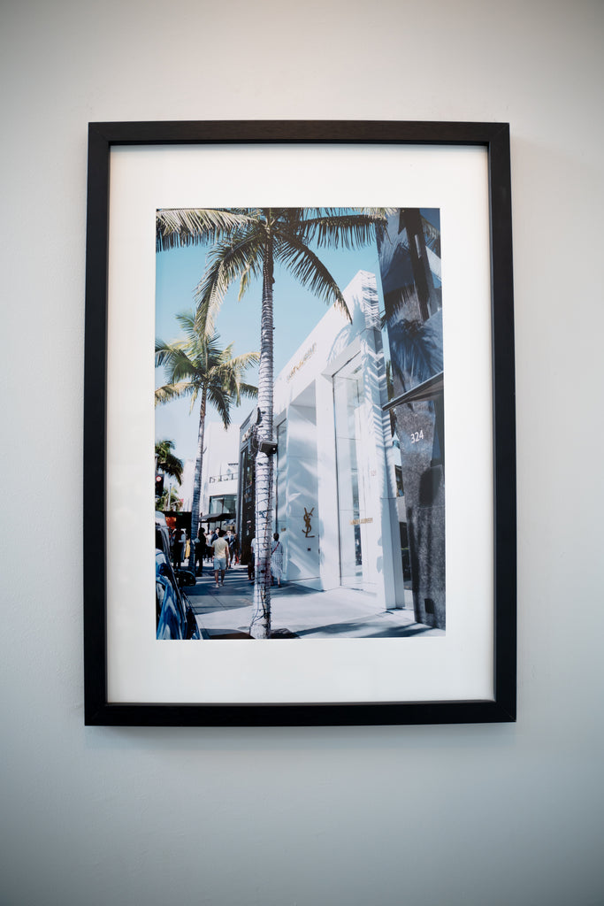 Rodeo Drive 1