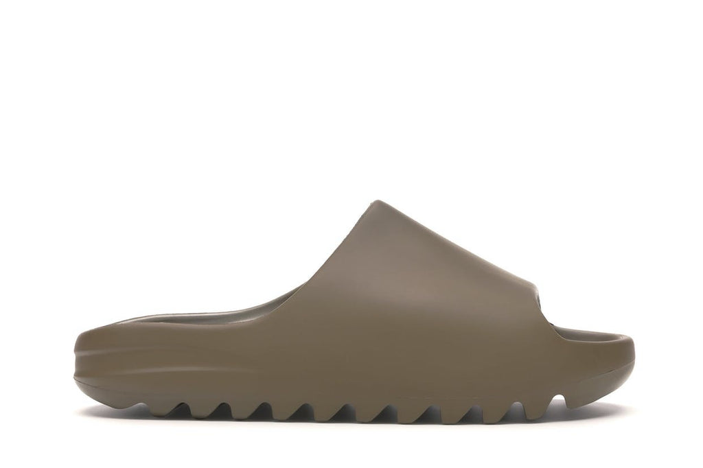 Yeezy Slides Earth Brown