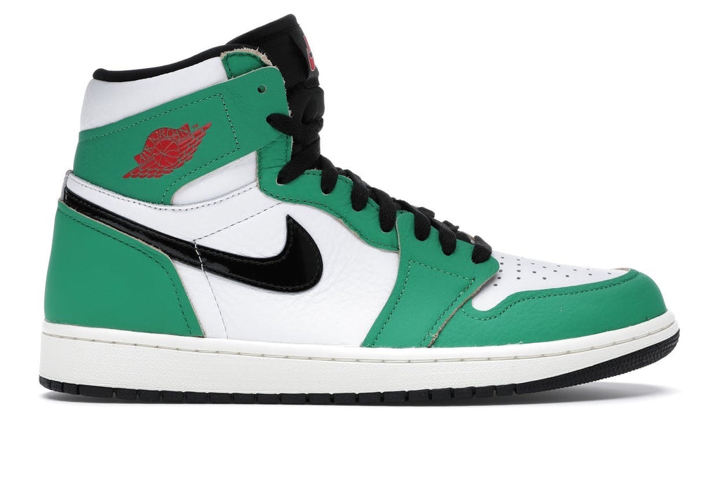 Air Jordan 1 Retro High Lucky Green (W)