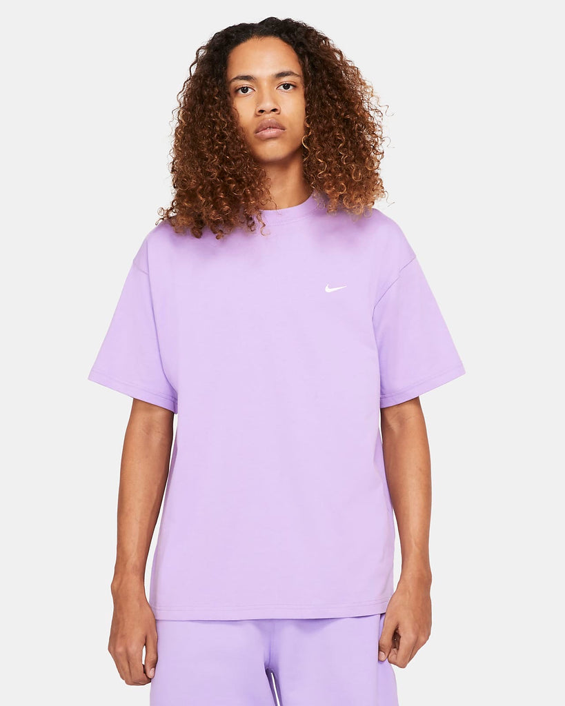 Nike Lab T-shirt, Urban Lilac
