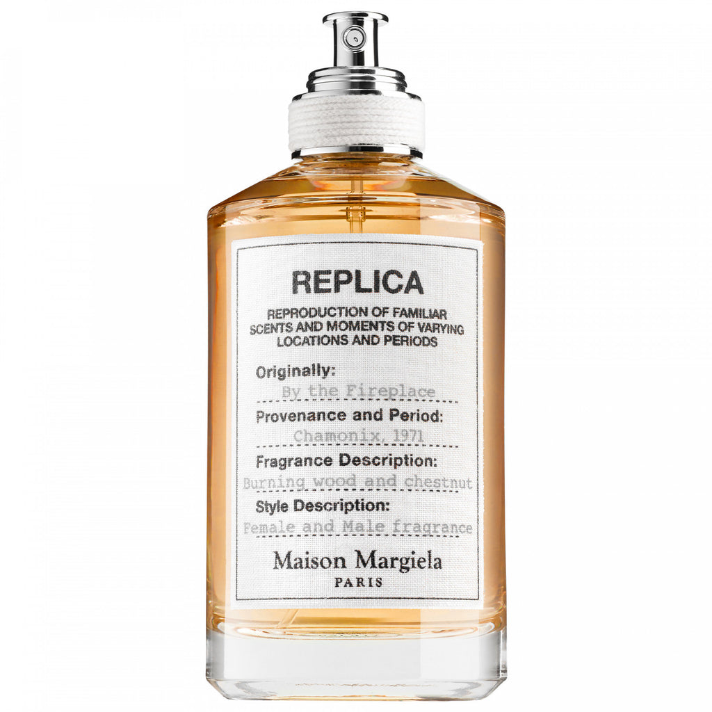 Maison Margiela PARIS REPLICA - By the Fireplace