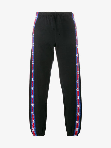 Vetements Champion Joggers (black)