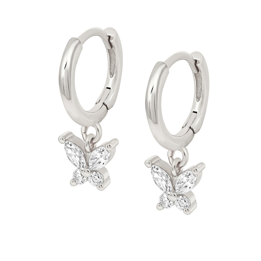 (PRE-ORDER) MAGICAL YOU: Kira Butterfly Earrings