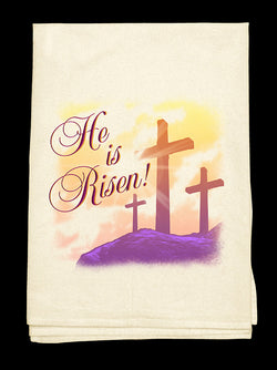 0E-3 Crosses Tee-Towel™
