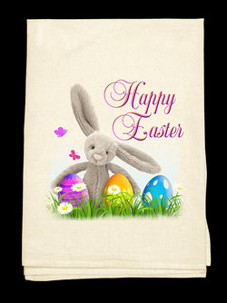 0E-Easter Friends Tee-Towel™