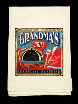 04- From the Vintage Diner Set 3 - Grandma's Grill