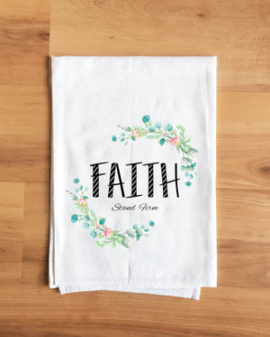 Hope Collection - Faith Towel