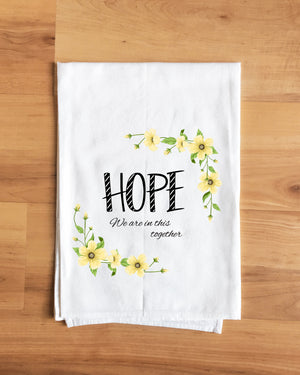 Hope Collection - Hope Towel
