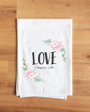 Hope Collection - Love Towel