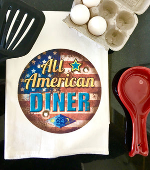 All-American Diner