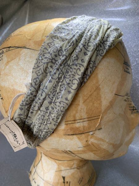 Headband: Natural Life - OhhMy! Gifts and Things, LLC