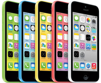 Apple iPhone 5C 16Gb Parfait état Grade A
