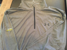 Lake Fork Classic Under Armour 1/4 Zip Pull Over