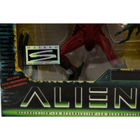 Alien Resurrection Movie Edition - Battle Scarred Alien Action Figure - Toys & Games:Action Figures:TV Movies & Video Games