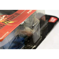 Bandai - Final Fantasy VIII - Seifer Almasy Action Figure - Toys & Games:Action Figures:TV Movies & Video Games