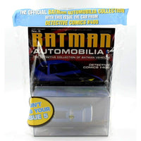 Eaglemoss Batman Automobilia - No.5 Detective Comics #400 Vehicle - Toys & Games:Action Figures:TV Movies & Video Games