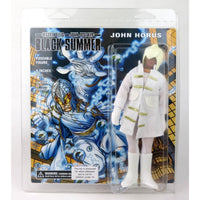 Black Summer	- John Horus 8 Action Figure *limited To 750*