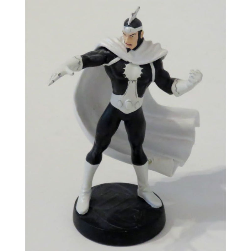 Dc Comics Super Hero Collection - No.44 Dr. Doctor Light Figurine