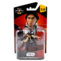 Disney Infinity 3.0 Star Wars - Han Solo Action Figure - Toys & Games:Action Figures:TV Movies & Video Games