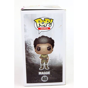 Funko Pop Games - Evolve #40 Maggie Vinyl Figure
