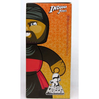 Indiana Jones Mighty Muggs - Cairo Swordsman Action Figure