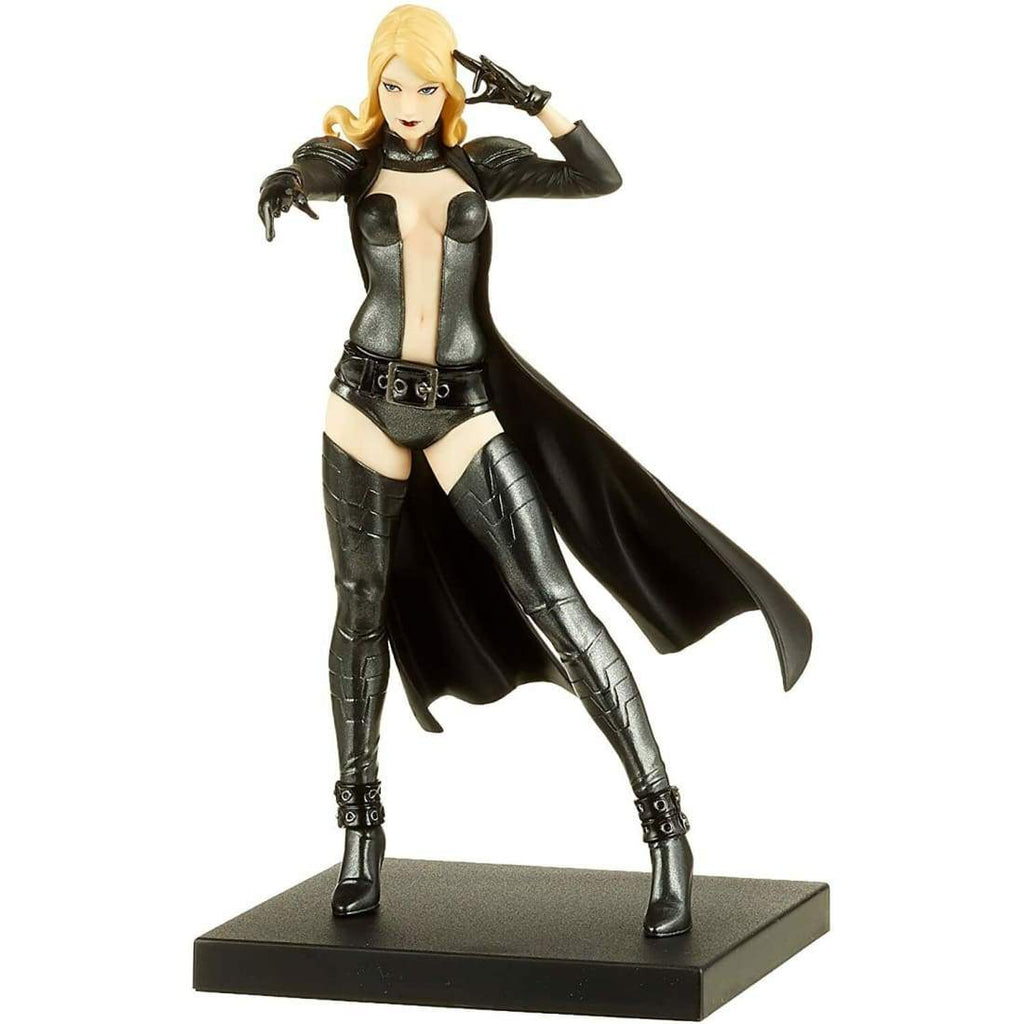 Kotobukiya ARTFX+ X-Men Marvel Now Emma Frost 1/10 Scale Pre-Painted Model Kit - Toys & Games:Action Figures:TV Movies & Video Games