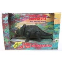 Land Of The Dinosaurs - Triceratops Action Figure