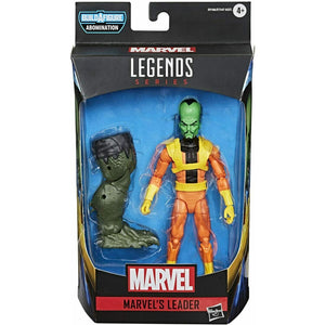 Marvel Legends Abomination BAF Series - Marvel's Leader Action Figure - Marvel