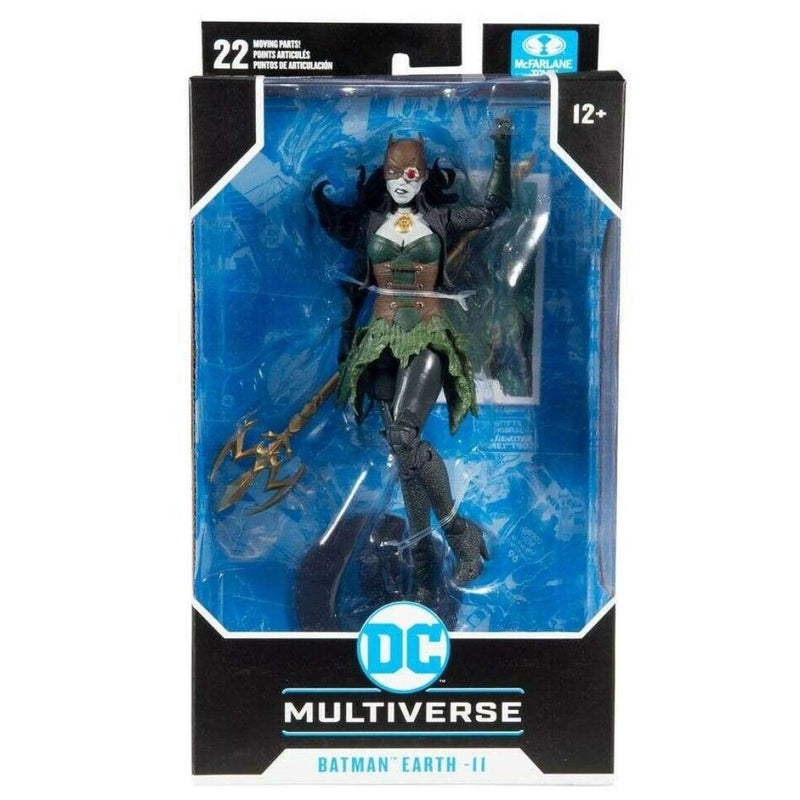 McFarlane Toys DC Multiverse Batman Earth-11 The Drowned Action Figure PRE-ORDER - Toys & Games:Action Figures:TV Movies & Video Games