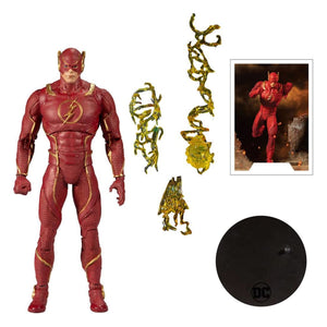 McFarlane Toys - DC Multiverse - Injustice 2 The Flash Action Figure PRE-ORDER