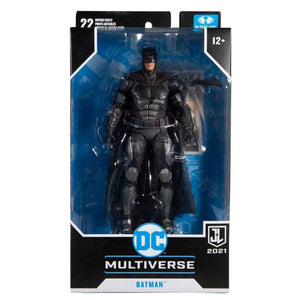 McFarlane Toys - DC Multiverse Justice League - Batman Action Figure PRE-ORDER