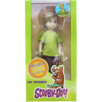 Mezco Living Dead Doll - Scooby-Doo & Mystery Inc - Shaggy 10 Action Figure - Toys & Games:Action Figures:TV Movies & Video Games