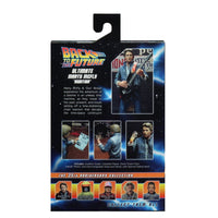 NECA - Back To The Future - Ultimate Marty McFly Audition Action Figure - PRE-ORDER