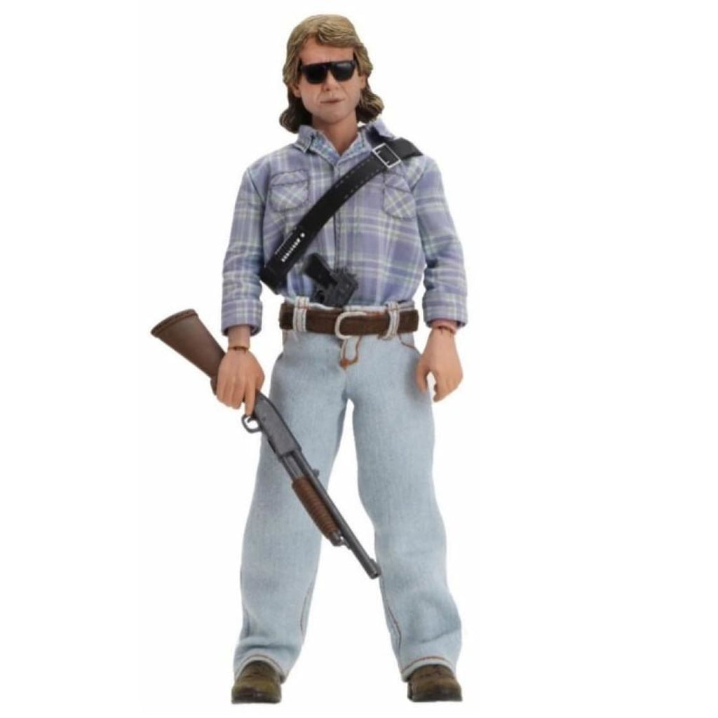 NECA - They Live - John Nada Clothed 8 Action Figure - PRE-ORDER