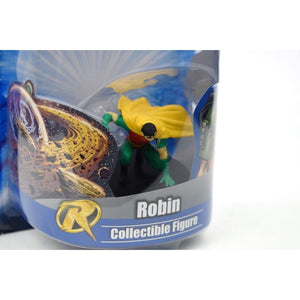 Robin Collectible Figure