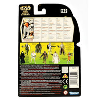 Star Wars The Power of The Force (Euro) - Sandtrooper Action Figure - Toys & Games:Action Figures:TV Movies & Video Games